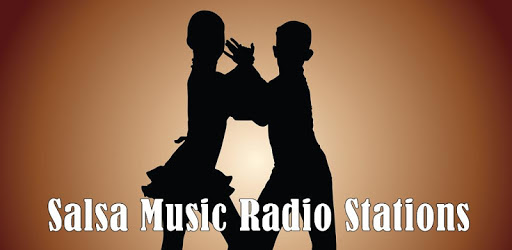 Salsa Music Radio Stations apk
