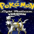 Pokemon Light Platinum Tips Icon