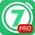 7 Minute Workout Pro Icon