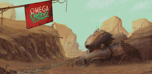 Omega Vanitas MMORPG apk