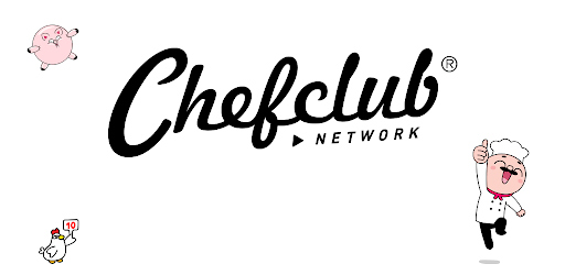Chefclub - Anyone can be a chef! apk