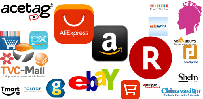 Online Shopping Center apk