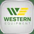 Western Equipment Icon