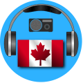 ICI Radio-Canada Premiere CA Station Free Online Icon