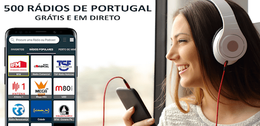 Radio Portugal - Online and FM Radio apk