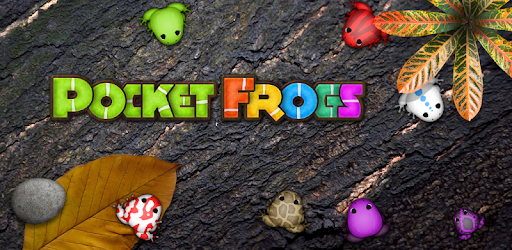 Pocket Frogs apk