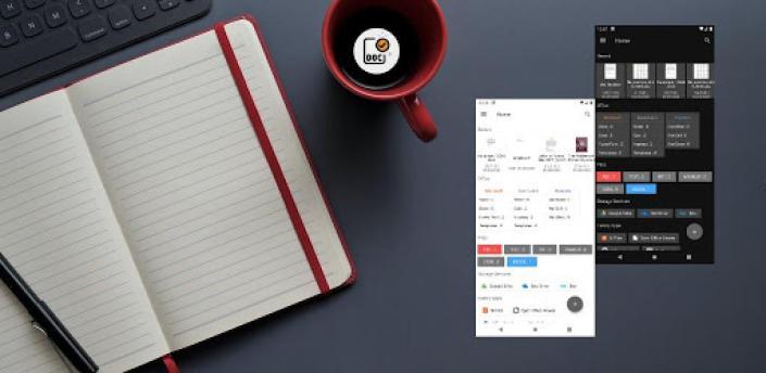 N Docs - Office, PDF, Text, Markup, Ebook Reader apk