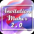 Invitation Maker 2.0 Icon