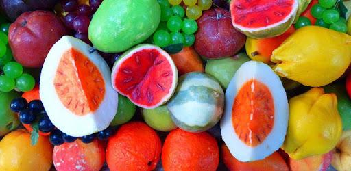 Fruit apk