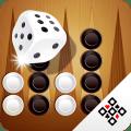 Backgammon Online - Board Game Icon