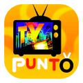 PUNTO TV Canales De Películas y Series Online Icon