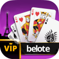 VIP Belote - Card Game Icon