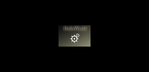 HelloWorld HTML5 apk