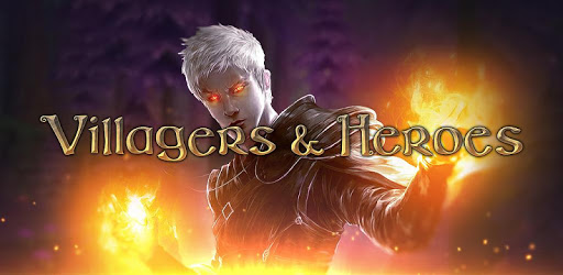 3D MMO Heroes & Villagers apk