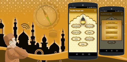 Accurate Prayer Times Pro Muslim Qibla Direction apk