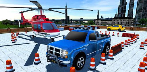 Car Parking Games 2019 : tricky Car parking 3d apk