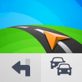 Sygic – Offline Maps & Navigation Icon