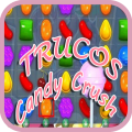 Trucos para Candy Crush Saga Icon