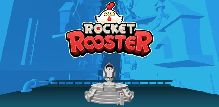 Rocket Rooster apk
