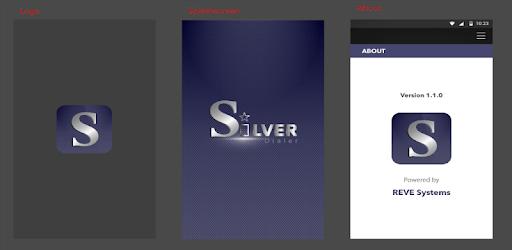 Silver Dialer apk