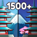 Find the Difference in Japan (1500+ levels) Icon