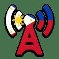 Philippine radio stations - Radyo Pinoy Icon