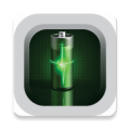 Ampere Charging Meter Icon