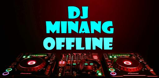 DJ Lagu Minang Offline apk