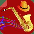 RADIO JAZZ MUSIC Icon