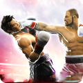 Karate Punch Boxing Warrior: Kung Fu Ninja Fighter Icon
