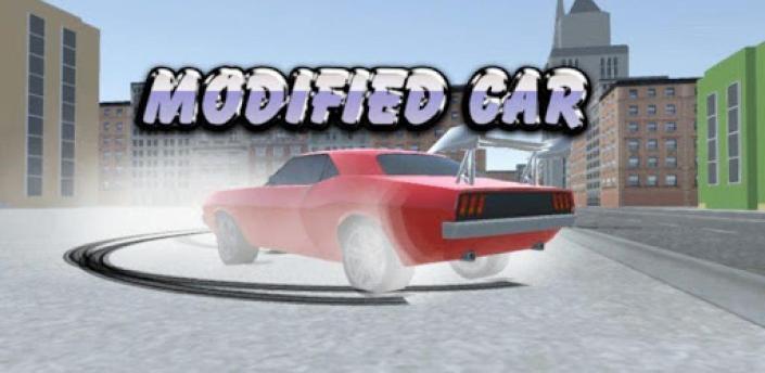 Modified Cars apk