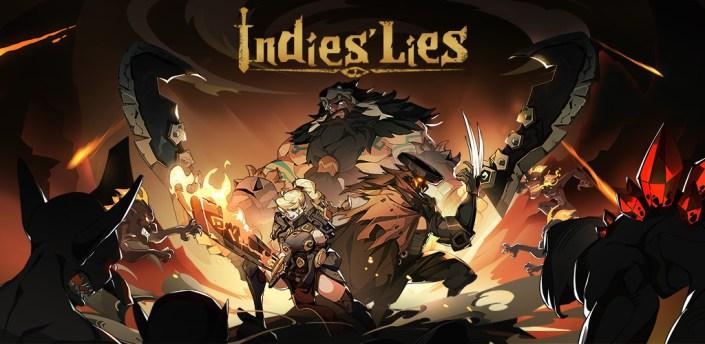 Indies' Lies apk