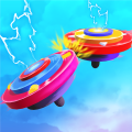 Blade Spin Battle Arena Icon