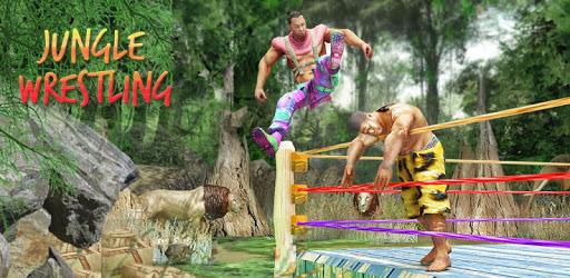 Wild Wrestling Revolution: Tag Team Fighting Games apk