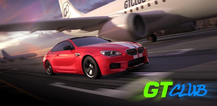GT: Speed Club - Drag Racing / CSR Race Car Game apk
