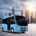 Minibus Drive Simulator 2021 Icon