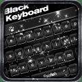 Classic Black Keyboard Theme Icon