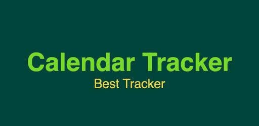 Calendar Tracker apk