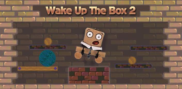 Wake Up the Box 2: Physics-based Puzzle apk