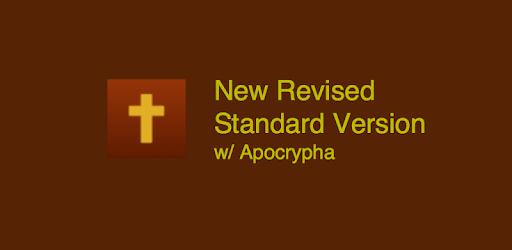 NRSV Bible Apocrypha 5.0 apk
