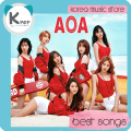 AOA Best Songs Icon