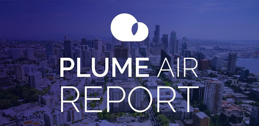 Air Quality by Plume Labs: your daily Air Report apk