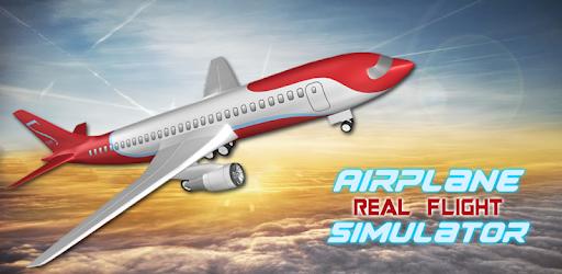 Airplane Real Flight Simulator 2019 : Pro Pilot 3D apk