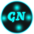 Glowing Neon Icon Pack Icon