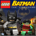 Lego Batman - The Video Game Icon