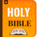 The Holy Bible - Free offline Bible Icon