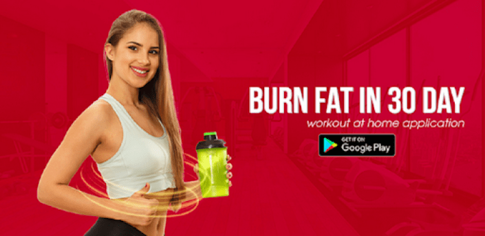 Lose Belly Fat In 30 Days - Female Fitness 2020 apk