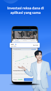 Ajaib Smart Investing In Stocks And Mutual Funds Ajaib Co Id Apk Aapks