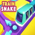 Train Snake Taxi.io Icon