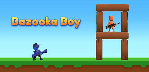 Bazooka Boy apk